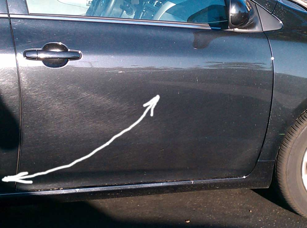 Safe To Use On New Car Paint